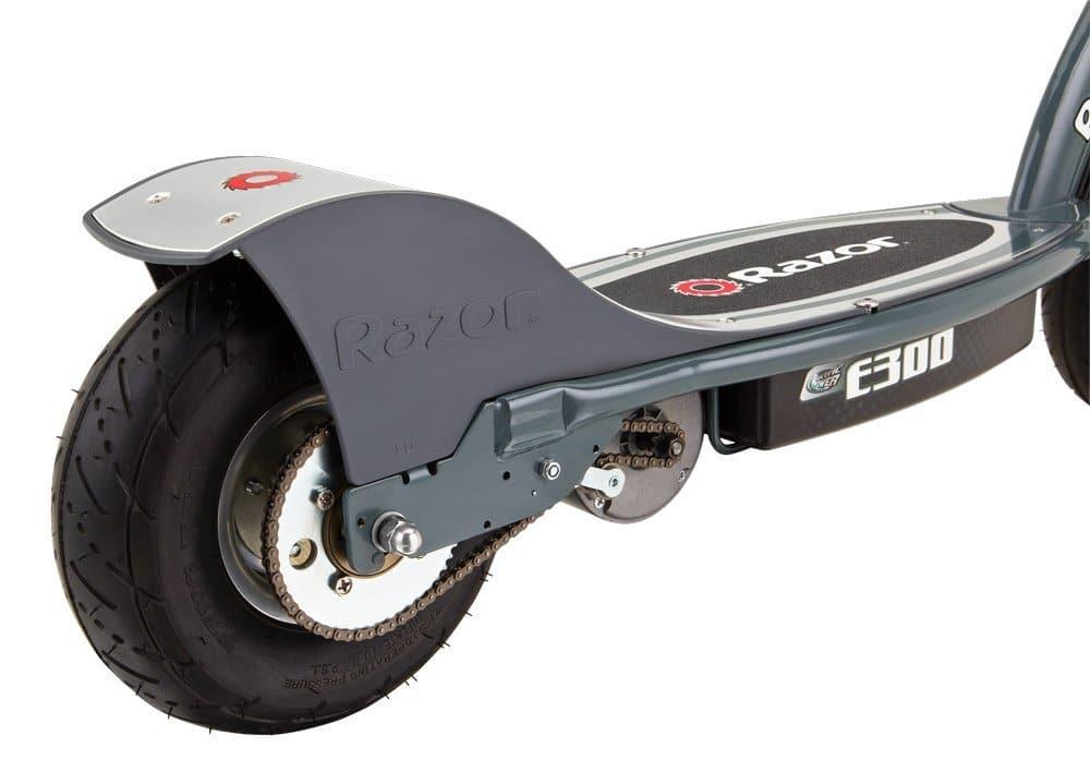 razor e300 motor
