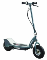 Razor Elektroroller E300 Electric Scooter, Grey, 13173814 -