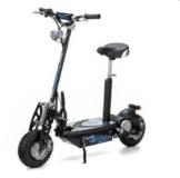 SXT Scooter SXT1000 Turbo Elektroroller/E-Scooter - 1