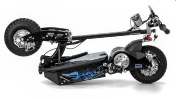 SXT Scooter SXT1000 Turbo Elektroroller/E-Scooter - 2