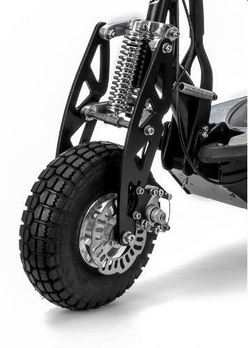 SXT Scooter SXT1000 Turbo Elektroroller/E-Scooter - 5