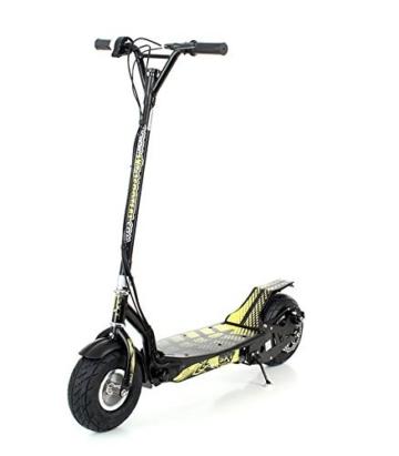 SXT300 Elektroroller/E-Scooter - 1