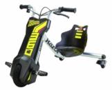Razor Dreirad mit Elektromotor Powerrider 360 - 2014 US TV Item, Black, 20173801 - 1