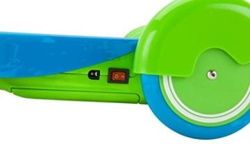 Razor Kinder Elektroroller Lil' E, blau - 6