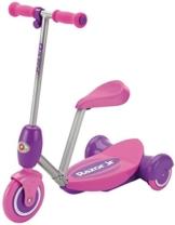 Razor Kinder Elektroroller Lil' E, pink - 1