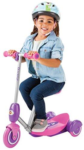 Razor Kinder Elektroroller Lil' E, pink - 2
