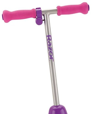Razor Kinder Elektroroller Lil' E, pink - 3