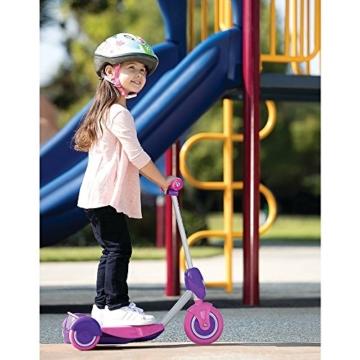 Razor Kinder Elektroroller Lil' E, pink - 6