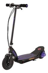 Razor Kinder Power Core E100 Elektroroller, Violet, One Size - 1