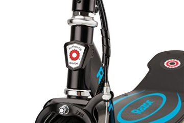 Razor Power Core E100 Elektroroller / Elektro-Scooter, Kinder, Power Core E100 - Blue, blau, Nicht zutreffend - 15