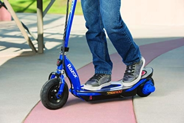 Razor Power Core E100 Elektroroller / Elektro-Scooter, Kinder, Power Core E100 - Blue, blau, Nicht zutreffend - 6