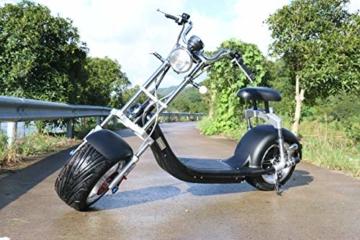 Citycoco Harley - 1