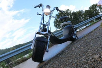 Citycoco Harley - 2