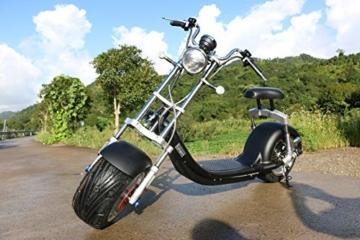 Citycoco Harley - 3