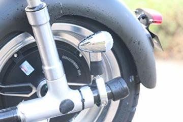 Citycoco Harley - 7