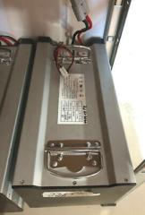 1x Lithium Akku 48V40Ah neuwert & geprüft. Für Kreidler E-Scooter E-Florett 3.0