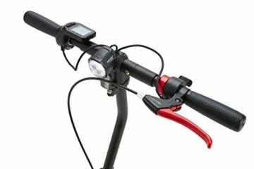 Moovi StVO E-Scooter mit Straßenzulassung - 2