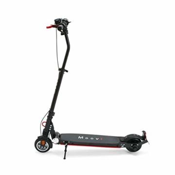 Moovi StVO E-Scooter mit Straßenzulassung - 3