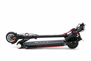 Moovi StVO E-Scooter mit Straßenzulassung - 4