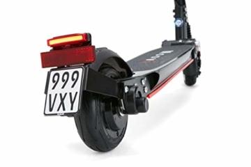 Moovi StVO E-Scooter mit Straßenzulassung - 5