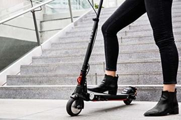 Moovi StVO E-Scooter mit Straßenzulassung - 6
