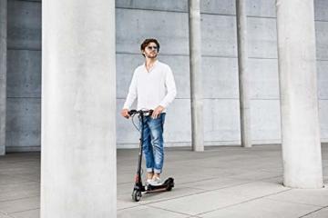 Moovi StVO E-Scooter mit Straßenzulassung - 8