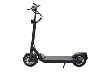 Egret E-Scooter TEN V4 mit Straßenzulassung