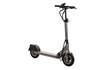 The Urban #HMBRG V3 E-Scooter mit Straßenzulassung